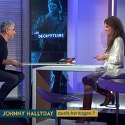 Didier Varrod : « Johnny Hallyday, c'est vraiment le miroir des passions françaises et de ses contradictions »