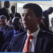 Élection à Madagascar: Andry Rajoelina vainqueur