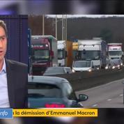François Ruffin : «L'arrogance porte un visage, c'est celui d'Emmanuel Macron.»