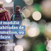 «Gilets jaunes» : comment le mouvement influe sur la consommation des Français ?