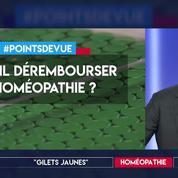 Faut-il dérembourser l'homéopathie ?