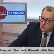 Annulation de la hausse des taxes sur le carburant : pas de divergences entre Macron et Philippe selon Richard Ferrand