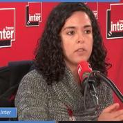 Manon Aubry : «Des Gilets jaunes sont déjà sur les listes de la France insoumise»