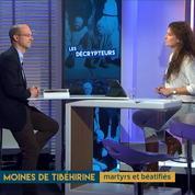 Bruno de Chergé : « Je serai à la béatification de mon oncle en Algérie. »
