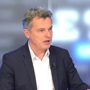 Fabien Roussel: «Je demande un Grenelle social»