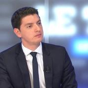 Mickaël Nogal: «L'ISF pourra être rétabli» si...