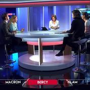 Elysée contre Bercy : qui fait la loi ?