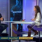 Didier Varrod : « Johnny a accompagné les évolutions de la société française. »
