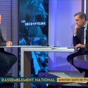 Djordje Kuzmanovic : «Le recentrage du RN et de LFI va ouvrir un boulevard aux idées souverainistes exprimées dans la rue»