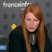 Ingrid Levavasseur ne «regrette pas» d'avoir voté Macron à la présidentielle