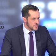 Nicolas Bay: «Je suis pour l'immigration zéro»