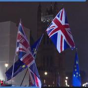 Les réactions des Britanniques après le rejet de l'accord sur le Brexit