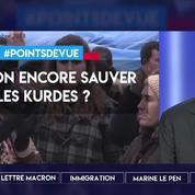 Faut-il sauver les Kurdes ?