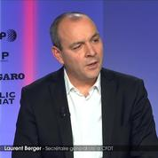 Laurent Berger au sujet de l'immigration dans le grand débat : «J'ai dit que c'était de la folie !»
