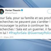 Non Stop People - Emiliano Sala disparu : les stars du foot demandent la reprise des recherches