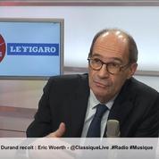 Lettre aux Français d'Emmanuel Macron : «C'est un peu la foire aux questions» selon Éric Woerth
