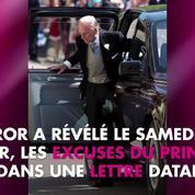 Non Stop People - Prince Philip victime d'un accident de voiture : ses excuses dévoilées