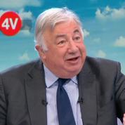 Gérard Larcher assure que les djihadistes rapatriés passeront par «une procédure bien rodée»