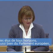 Allemagne : des données de responsables politiques piratées