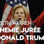 Qui est Elizabeth Warren, l'ennemie jurée de Donald Trump ?