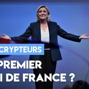 Rassemblement national : premier parti de France ?