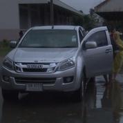 Tempête Pabuk : évacuation en Thaïlande des habitants de Nakhon Si Thammarat