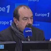 Martinez : «Il y a des appels communs» à la grève générale