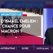Départ d'Ismaël Emelien : une chance pour Macron ?