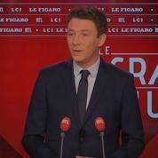 Benjamin Griveaux : «Il faut en finir avec l'idéologie et les clans à Paris»