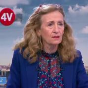 Belloubet : la condamnation de l'antisionisme « mérite un débat au Parlement »
