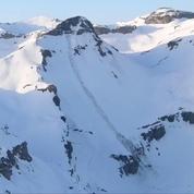 En Suisse, une avalanche fait un mort