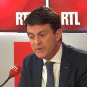Antisémitisme : «On disait que j'exagérais», regrette Manuel Valls