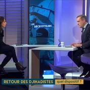 Le dispositif pour rapatrier les djihadistes français, par Paule Gonzalès