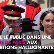Non Stop People - Meghan Markle enceinte : son bébé bat déjà des records