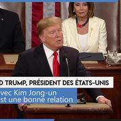 Corée du Nord : Trump annonce une nouvelle rencontre avec Kim Jong-un