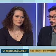 Quelle protection pour les victimes du cyberharcèlement ? L'analyse de Laure Salmona