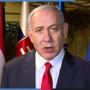 Cimetière de Quatzenheim : Netanyahou dénonce l'acte