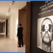 La collection d'art de George Michael bientôt vendue aux enchères