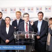Mélenchon : « Nous sommes absolument purs et exempts de pensées discriminatoires »