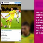 Non Stop People - Emiliano Sala disparu : le FC Nantes menace d'attaquer Cardiff City en justice