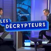La situation des djihadistes français en Syrie, par Georges Malbrunot
