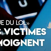 Des victimes de la «Ligue du LOL» prennent la parole : «Ça marque à vie»