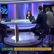Cocaïne : pourquoi le trafic explose en France ? Nos décrypteurs répondent aux internautes