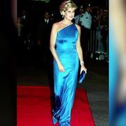 Non Stop People - Lady Diana : la fresque à l'effigie de la princesse dégradée au pont de l'Alma