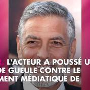 Non Stop People - Meghan Markle harcelée : George Clooney vole à son secours