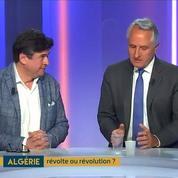 Algérie : révolte ou révolution ? Nos décrypteurs répondent aux internautes