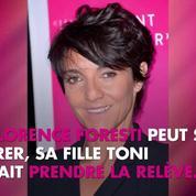 Non Stop People - Florence Foresti : son humour fait honte à sa fille