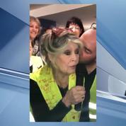 Non Stop People - Brigitte Bardot soutient les gilets jaunes : son dernier geste fait sensation