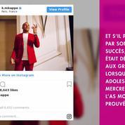 Non Stop People - Kylian Mbappé en Une du Time : comment l'attaquant l'avait prédit