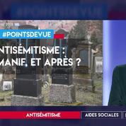 Antisémitisme : une manif et après ?